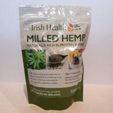 Milled Hemp
