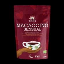 Org Macaccino Sensual