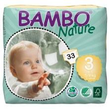 Bambo Nature No 3
