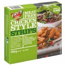 Chicken Style Strips