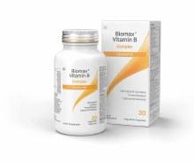 Liposomal Vit B Complex Biomax