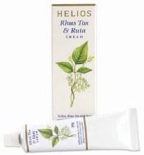Rhus Tox Ruta Cream