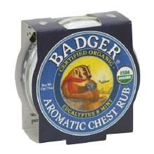 Badger Chest Rub