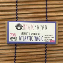 Atlantic Magic Raw Choc
