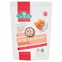 No Egg G/F