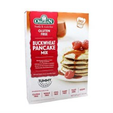 G/F Buckwheat Pancake Mix
