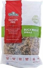 Buckwheat Spirals G/F