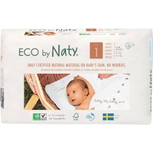 Naty Newborn No 1