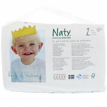 Naty Mini No 2