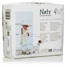 Naty Medium No 4+
