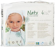 Naty Medium No 4