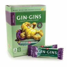 Gin-Gins Ginger Chews