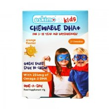 Chewable DHA Kids