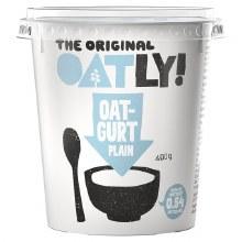 Oatgurt Plain