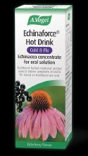 Echinacea Hot Drink