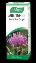 Milk Thistle Large