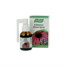 Echinacea Throat Spray