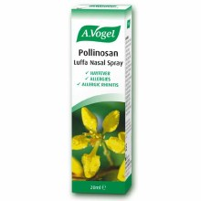 Luffa Nasal Spray