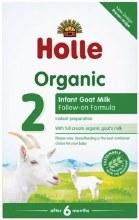 Org Goat's Follow-On Formula