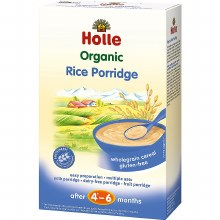 Org Rice Porridge