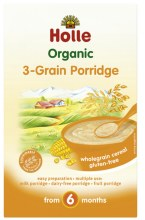 Org 3-Grain Porridge