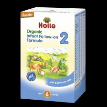 Follow on No 2 Cow Formula