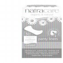 Natracare Panty Shields (Curve