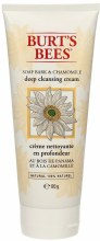 Deep Cleansing Cream S&C