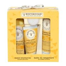 Baby Bee Sweet Memories Gift Set
