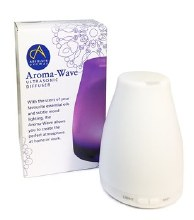 Aroma-wave Diffuser