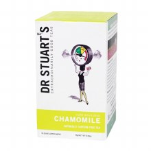 Dr Stuart's ChamomileTea