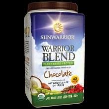 Sunwarrior Blend Choc