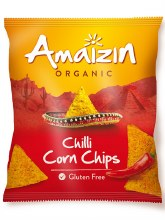 Chilli Corn Chips