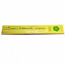 Geranium Marigold Incense