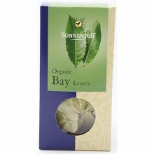 Org Bay Leaves Whole
