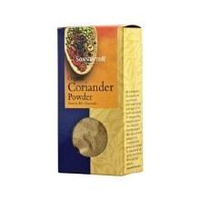 Org Coriander Powder