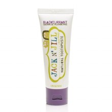 Blackcurrant Kid's Toothpaste