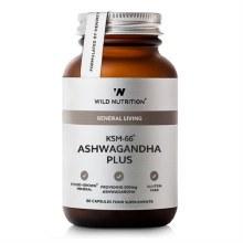 KSM-66 Ashwagandha Plus