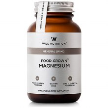 Food Grown Magnesium
