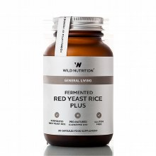 WN Red Yeast Rice