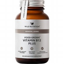 Vitamin B12 Plus