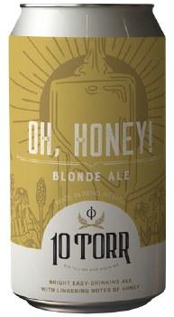 10 Torr Old Honey Blonde 4pk
