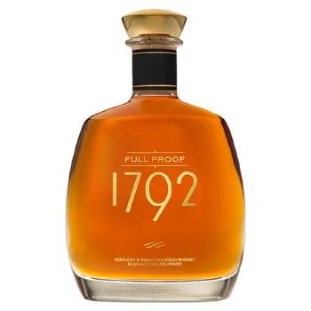 1792 Small Batch Full Proof