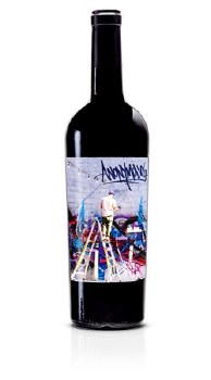 1849 Anonymous Red Blend 750ml
