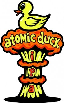 Able Baker Atomic Duck Ipa 4pk
