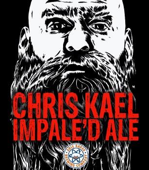 Able Baker Chris Kael 4pk