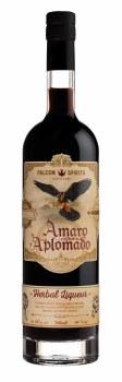 Amaro Aplomado Herbal Liquer