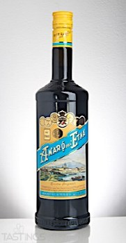 Amaro Dell Etna 1 Liter