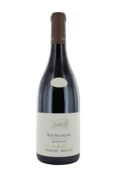 Arlaud Bourgogne Roncevie