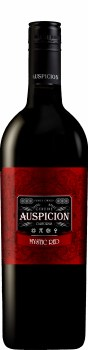Auspicion Mystic Red Blend